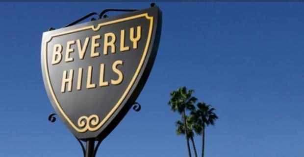 Photo courtesy of BeverlyHills.org