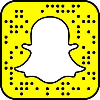 Follow the Southern California News Group on Snapchat by opening the app on your phone, and pointing the camera at our ghost and tapping your screen.