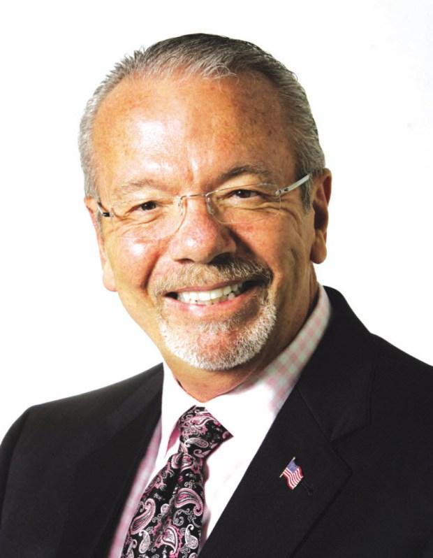 Riverside County Supervisor John Tavaglione. (File photo)