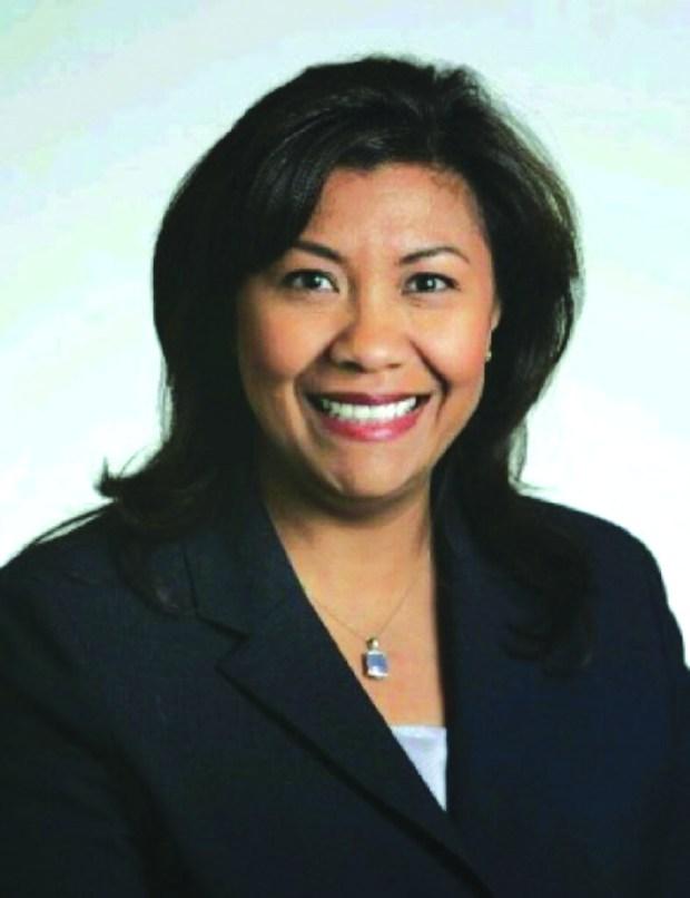 Rep. Norma Torres, D-Pomona.