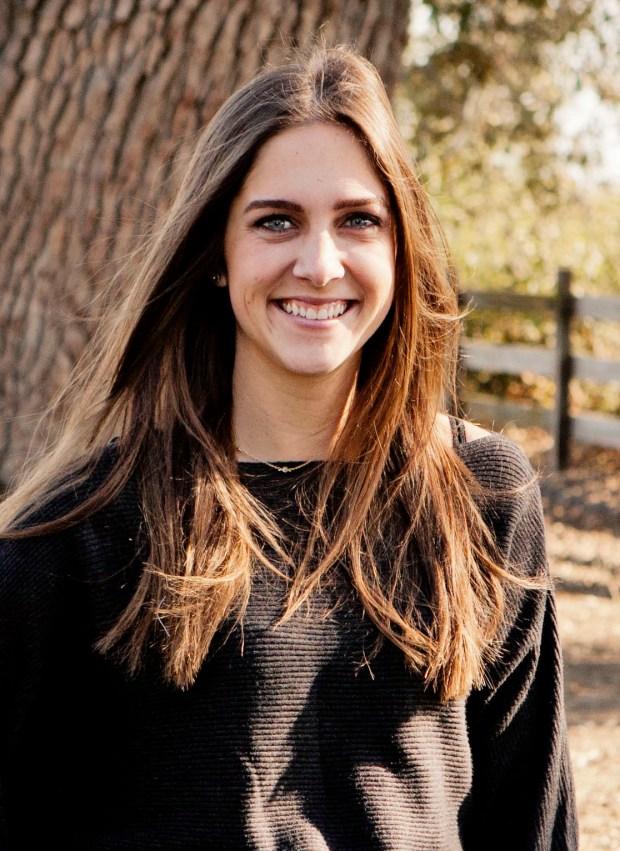 Elizabeth Wilbur (Photo courtesy of Elizabeth Wilbur)