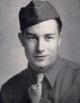 Arthur Dishman, World War II, Sept. 11, 1921-March 10, 1945