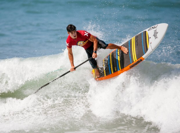 The San Clemente Ocean Festival, a staple of summers in South County, will return for a 41st yar July 16-17. (File photo by Ken Steinhardt, Orange County Register/SCNG)