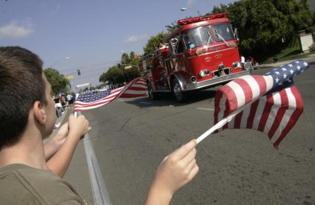 La Palma Days are an annual city highlight. By Ana Venegas, The Orange County Register