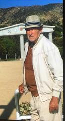 Joao Daviega, 83, of Yucaipa was reported missing by his wife early Wednesday, May 31, 2017, an hour after he left in their SUV.