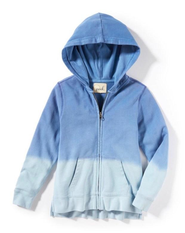Peek boy's hoodie
