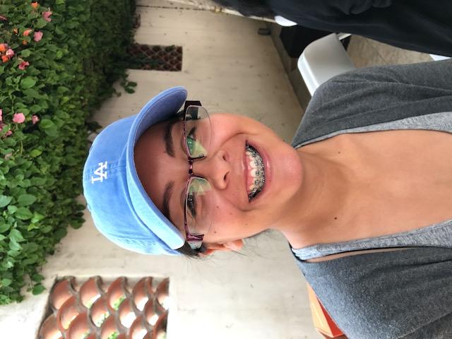 Jessica Nila (Wendy Fawthrop, The Orange County Register/SCNG)