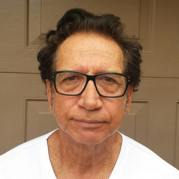 Jose Manuel Villa, 60, of San Clemente. (Photo Courtesy of the California Department of Insurance)