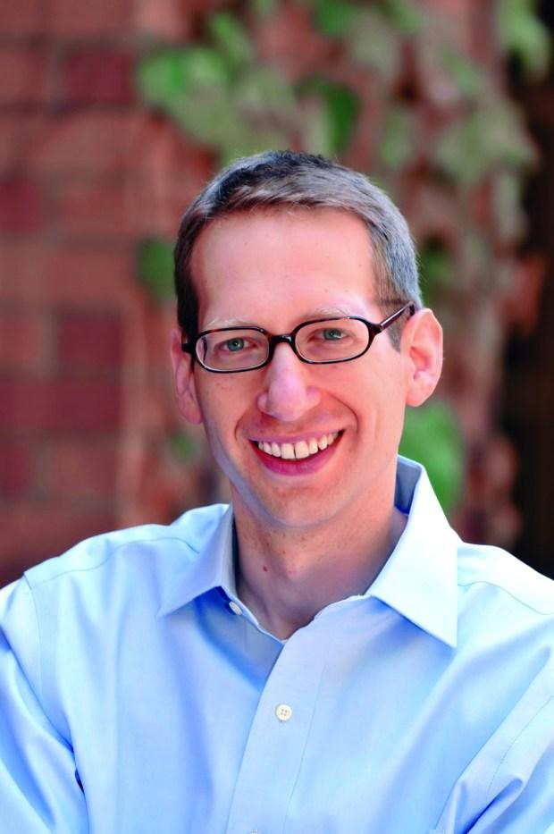 Jon Michaels, professor of law at UCLA.