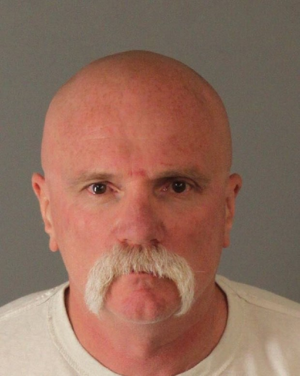Shawn Edward Shaffer, 56, of Corona was sentenced Thursday, May 4, 2017, to 81 years to life in state prison for molesting five boys. (Photo courtesy of Corona Police Department)