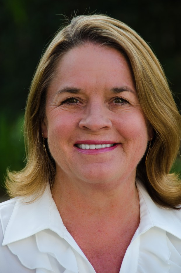 Terri Long is one of three finalists to become Moreno Valley College president.