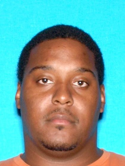 A warrant for the arrest of Jamaal Andrew Lee was issued May 23, 2017. Lee, an Uber driver at the time, was being sought in connection with the May 14 sexual assault of a female passenger near UC Riverside. (Photo courtesy of UC Riverside Police Department)