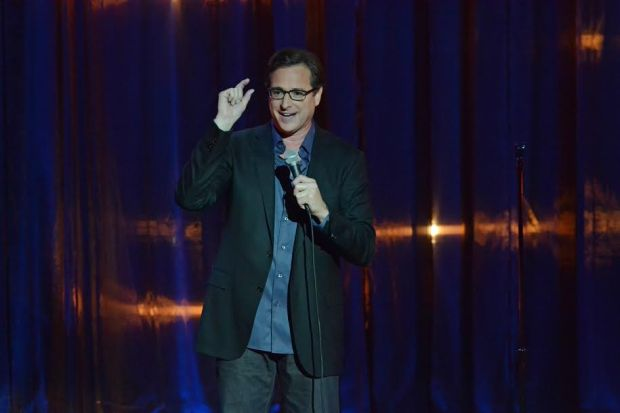 Standup comedian, television star and film director Bob Saget will return to the Irvine Improv for four shows on Friday, June 23-24.