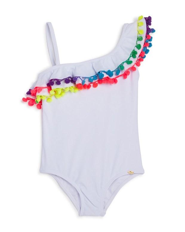 Pily Q swimsuit, Bloomingdales, $74. (handout photo)