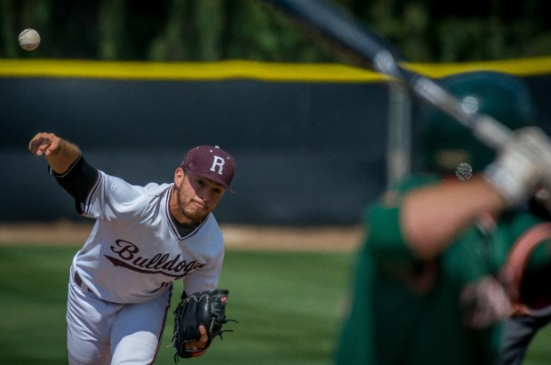 University of Redlands ace Felix Minjarez tied for the NCAA DIII lead with 12 victories.