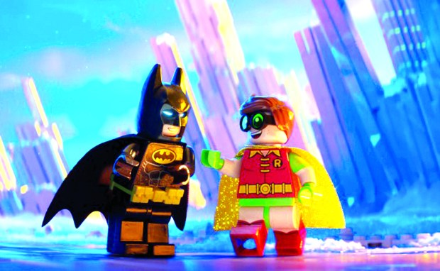 """""""The LEGO Batman Movie"""" will screen multiple times for free this summer. (Photo courtesy of Warner Bros. Pictures)"""
