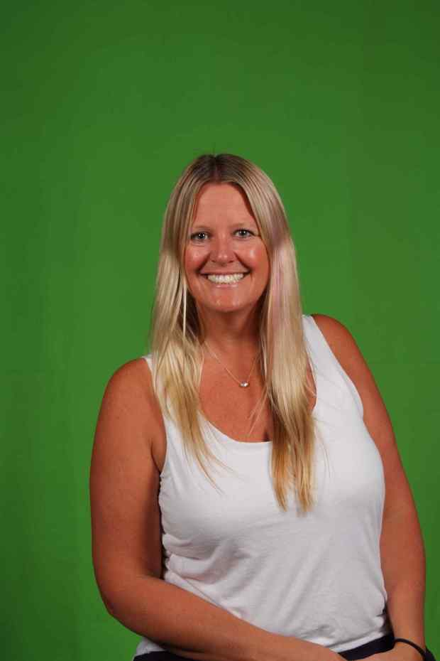 Stacy Copp, a 3rd grade teacher at Roosevelt Elementary in Long Beach, lost her arm in a crash caused by a drunk driver. (Courtesy photo)