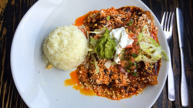 Pork pibil enchiladas are on the menu at Anepalco on Chapman in Orange  The  restaurantThese are the 20 best full service Mexican restaurants in Orange  . Orange County Dining Deals. Home Design Ideas