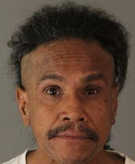 Steven Loia, 55, was convicted Thursday of murdering a homeless woman in Corona in 2016. (Photo courtesy of Corona Police Department)