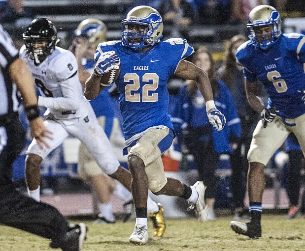 Santa Margarita senior Malone Mataele is one of five O.C. players on the watch list for the Polynesian High School Player of the Year.