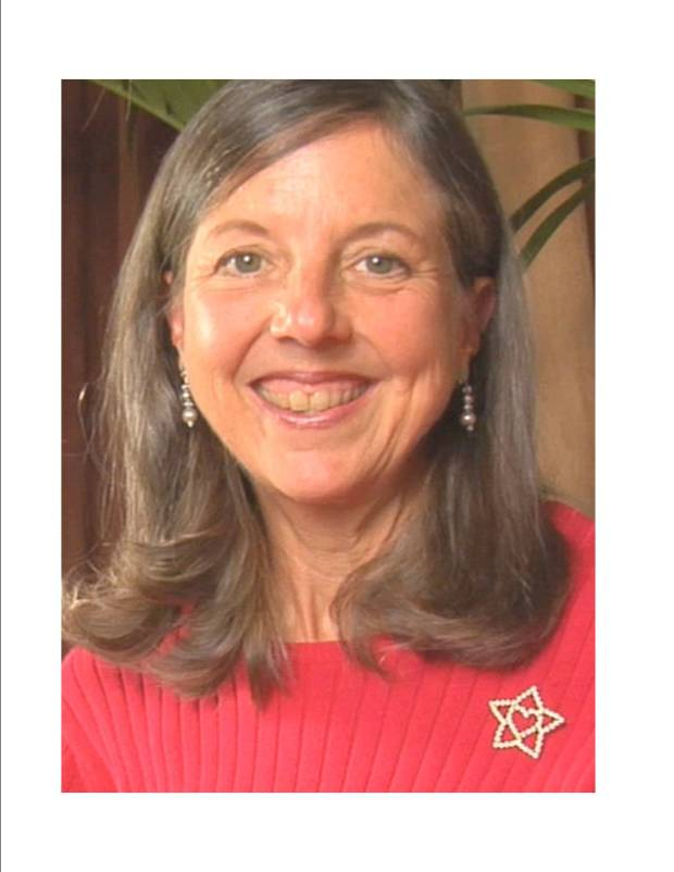 Cheryl Russell