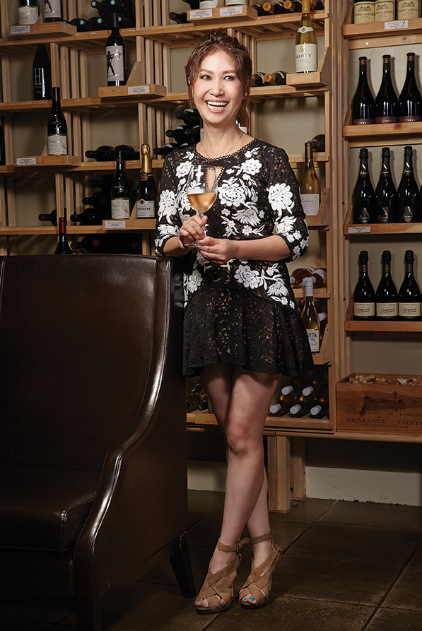 Morsels California Wines Inspire Creation Of Juliette
