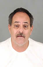 George Tucker (Photo courtesy of Riverside County Sheriff's Department)