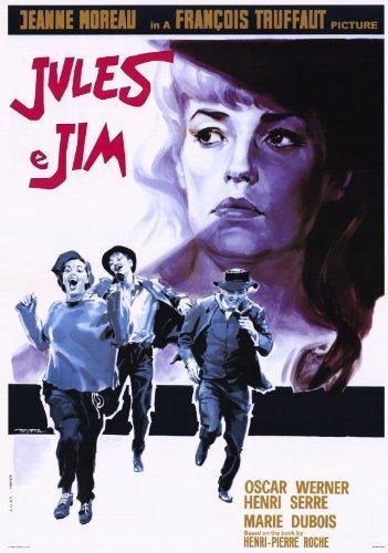 The Jeanne Moreau tribute at the Aero includes this Truffaut classic.
