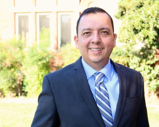Redlands City Council member Eddie Tejeda (Courtesy Photo)