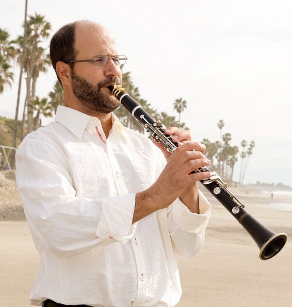 Enjoy a clarinet recital performance by Josh Ranz of the Los Angeles Chamber Orchestra at Saddleback College. (Photo Courtesy of Saddleback College)