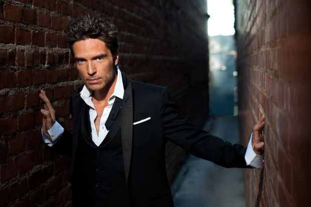 Grammy Award-winning singer and songwriter Richard Marx will perform at the Hyatt Regency Newport Beach summer concert series on Friday, Sept. 22.