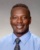 Caltrans employee Cornelius Turner, 45, of Victorville was driving home on his motorcycle when he was killed in a crash Sept. 1 in Victorville. (Photo courtesy of Caltrans)