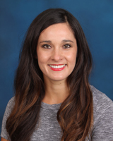 Estee Carrizosa teaches dance at Laguna Beach High School. (Photo courtesy of Laguna Beach High School)