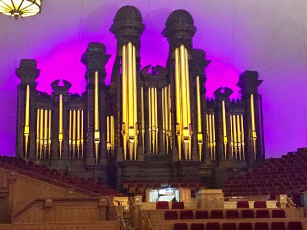 SLCPipeOrgan
