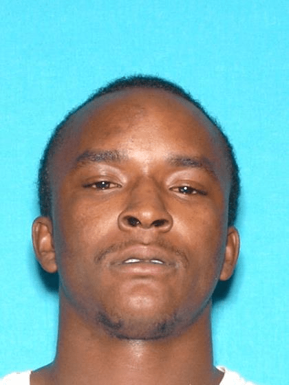 Gregory Adkins, 23, was shot at a San Bernardino apartment complex on Thursday night, Sept. 7, and later died from his injuries. (Courtesy of San Bernardino Police Department)