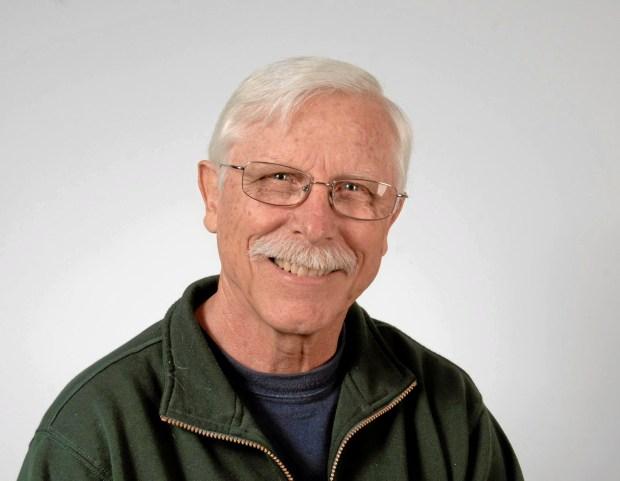 My Turn columnist Dave Roelen