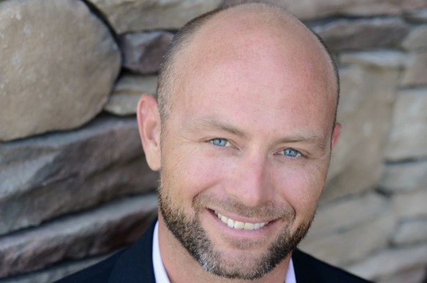 Brian Fraser, 39, of La Palma, worked at Greenpath, a lending partner for Southern California real estate agents.