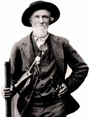 William F.Holcomb (Courtesy photo)