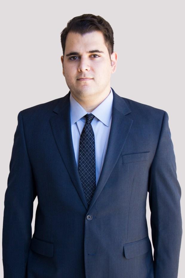 Matt Vitalich