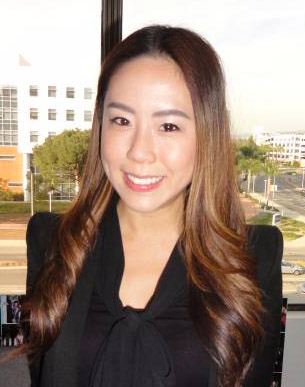 Tara Suwinyattichaiporn, Cal State Fullerton assistant professor of human communication studies, organized the series of Civil Dialogues, including one on bathroom laws. (Photo courtesy of Cal State Fullerton)