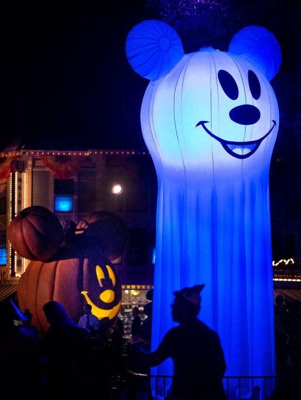 mickey's halloween haunt tickets