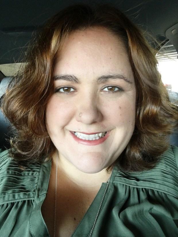 Inlandia Literary Journeys contributing columnist Andrea Fingerson