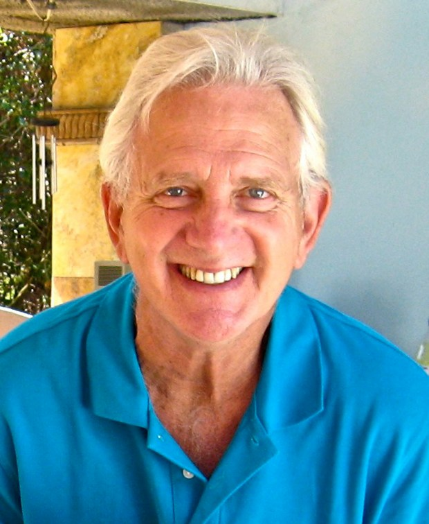 Michael Higgins is a candidate for La Habra Heights City Coun