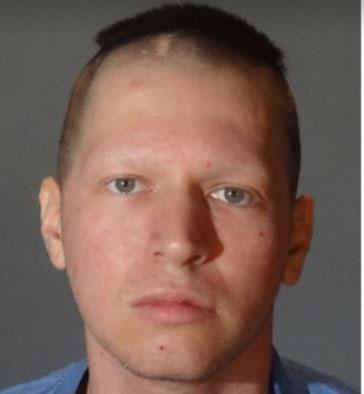 Seth EstradaCourtesy of Hawthorne police