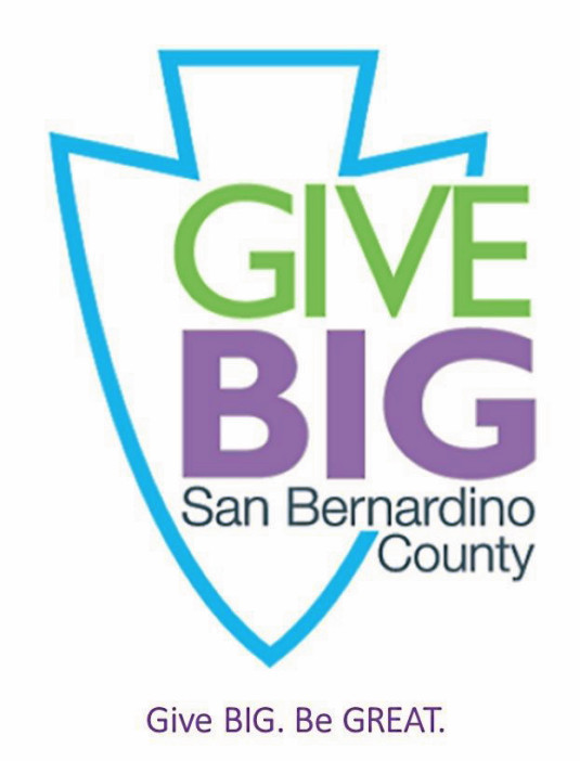 On Tuesday, event organizers for the annual Give BIG 24-hour webathon fundraiser and the San Bernardino County Board of Supervisors kicked off a promotional campaign in the Government Center rotunda. But the fundraiser doesn't begin until Nov. 28.