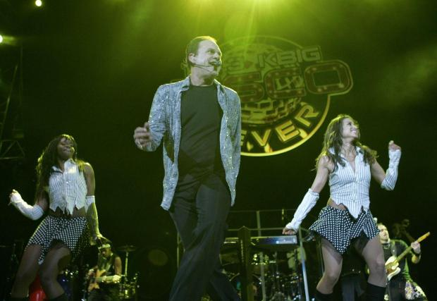 KC and the Sunshine Band will perform with the Village People at Fantasy Springs Saturday, July 6.