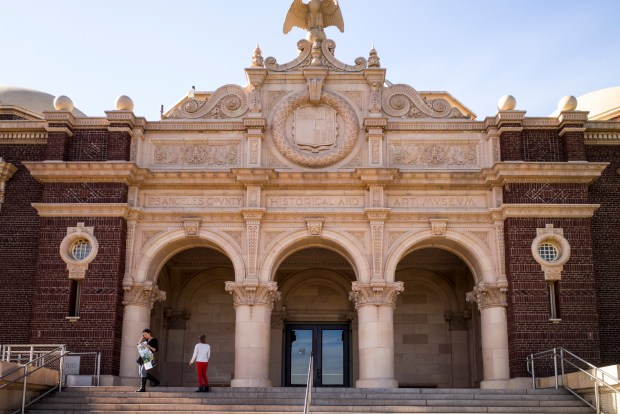 Natural History Museum Of Los Angeles County Admission Cost