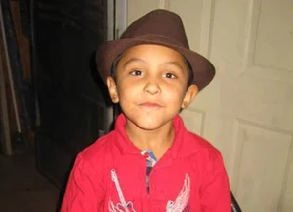 Gabriel Fernandez was beaten to death in Palmdale at age 8.File photo