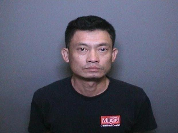 """Hung Chau 'Courtesy of orange County District Attorney's Office"""""""