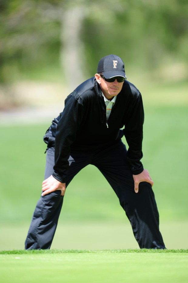 Cal State Fullerton golf teams feature a variety of ...